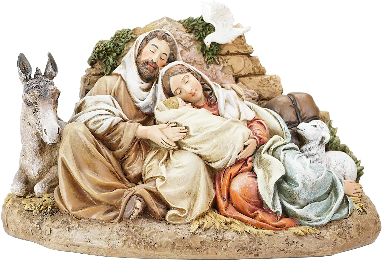 holyfamilyallsleep